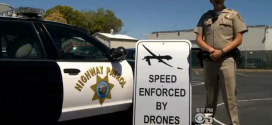 Fake Signs On Bay Area Highways Say Drones Looking For Speeders