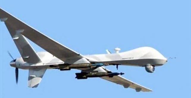Netherlands seeks Reaper unmanned aerial vehicles