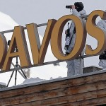 Three BBC staff detained by police for using a drone at World Economic Forum in Davo
